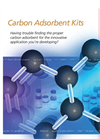Carbon Adsorbent Kits
