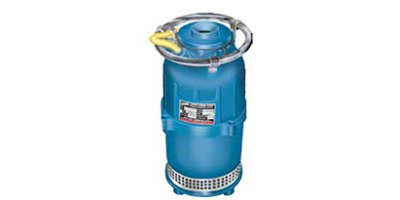Model LJ Series - Submersible Dewatering Pumps