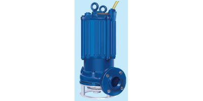 Heavy Duty Submersible Cutter Pump
