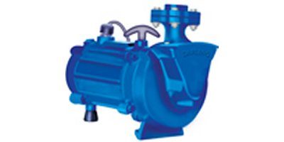 Model SH Series - Submersible Clear Water Pumps