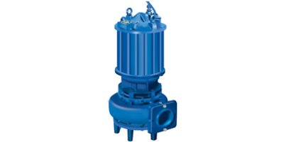 Darling  - Model Unclog Series - Sewage Pump