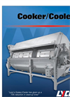 Rotary Drum Cooker-Cooler- Brochure