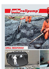 Salarollpump - Super Suction Pump - Brochure