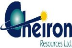Cheiron Resources Ltd