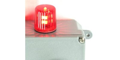 Gizmo Engineering - Flashing Beacon Led Light for Alarm Systems