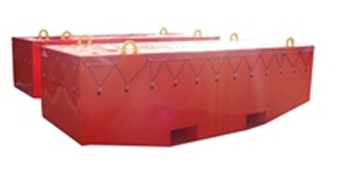 Model PB1 - Piping Basket