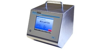TSI AEROTRAK - Model 9000 - Nanoparticle Aerosol Monitor