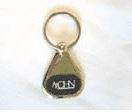 Key Ring - Oval