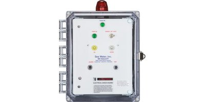 Oil Smart - Model OSSIM-30 - Single Phase Simplex Panel