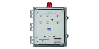 Model WD1P-4 - Single Phase Duplex Control Panel