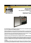 Kirk-Key - - Interlock Transfer Panel Brochure