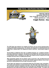 KIRK - Model Eagle Series - Quarter Turn Valve Interlocks - Brochure