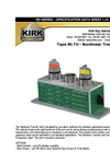 KIRK - Model Type NLTU - Trapped Key Interlock - Nonlinear Transfer Unit - Brochure