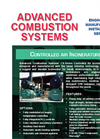 CA-Series - Controlled Air Incinerators – Brochure