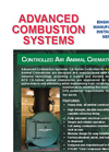 Batch Load Animal Crematories – Brochure