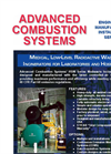 Hospital Solid Waste Incinerators – Brochure
