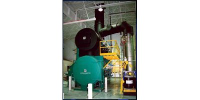 Advanced Control Systems - Hospital Solid Waste Incinerators