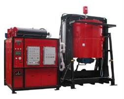 Formeco - Model DQ 1200 Wx - Industrial Solvent Recovery Systems
