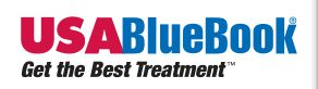 USA Bluebook - a HD Supply Facilities Maintenance Company