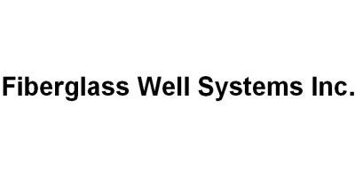 Fiberglass Well Systems