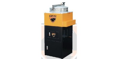 Model OES 20 - 5.2 GAL./20L - Solvent Recyclers