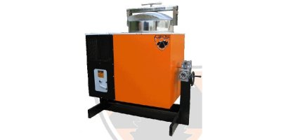 Model OES 200 - 52.8 GAL./200L - Solvent Recyclers