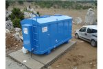 PROSEPTIC - Compact Treatment Systems