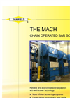 The Mach - Brochure