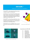 3DynaPL - Software For Visualization Of 3D Objects Brochure