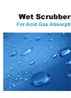 AirPol - Wet Scrubbers of Acid Gas Absorption - Brochure