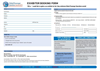 Global Passenger Operations 2010 - Exhibitor Booking Form Brochure