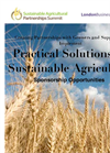 Sustainable Agriculture Partnerships Summit - Sponsorship Opportunities