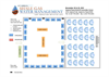 3rd Annual Shale Gas Water Management Cost Reduction Initiative 2012 – Floor Plan