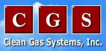 Clean Gas Systems Inc (CGS)