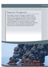 Response Management Services Brochure