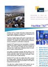 HazMat - Waste Management Software