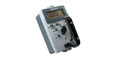Model DSM-503 - Digital Radiation Survey Meter with Internal Detector