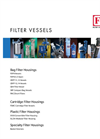 FSMC Cartridge Filter Vessels Brochure