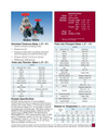 Thermoplastic Manual Globe Control Valves - Datasheet