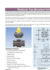 Westlock Limit Switch – Datasheet