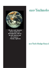 Sludge Recycling System Brochure