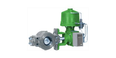 Fisher - Model V250 - Full Bore Pipeline Ball Valves
