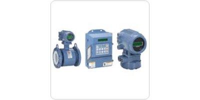 Rosemount - Model 8700 - Magnetic Flowmeter Transmitters
