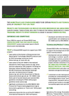 ClimateCHECK-Technology Product Consulting Brochure