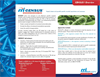CENSUS - Environmental Remediation – Brochure