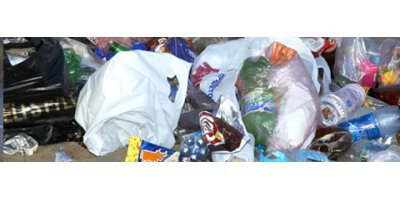 Recycling Collection Services