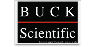 Buck Scientific Inc
