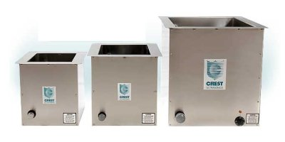 Ultrasonic Cleaning Tanks