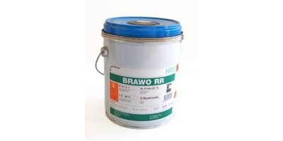 BRAWOLINER - Model RR Series - Extra Quick Hardening Epoxy Resin