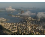 Rio`s Olympic waterways full of trash, sewage